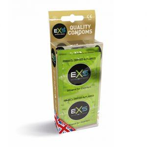 EXS - Extreme 3 in 1 kondomer æske