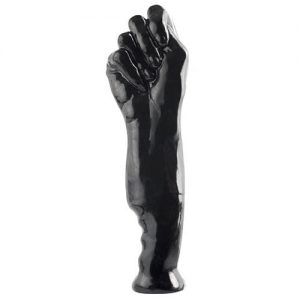 Fist of Fury - fistinghand