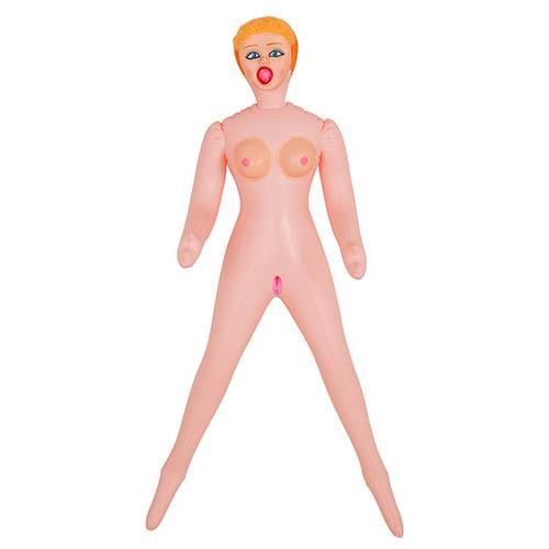 Sexdukke Pamela - Love Doll Pamela