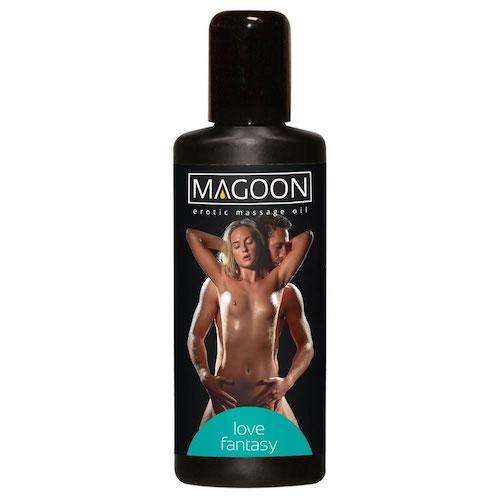Magoon Love Fantasy Massage Olie