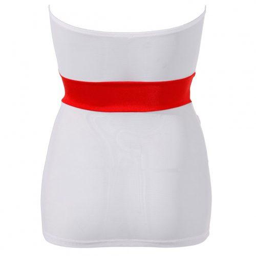 Sexet sygeplejerske kostume