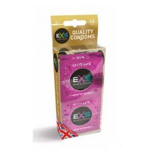 EXS extra safe
