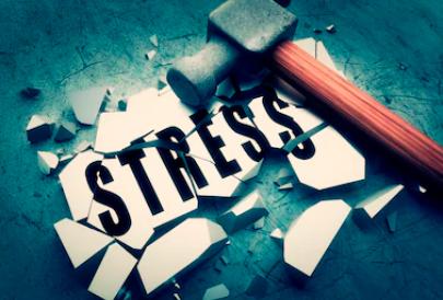 Farvel til stress med onani