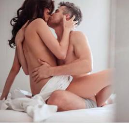 Par har sex efter fødslen