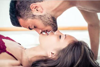 brug kys under massagen