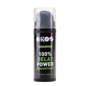 eros power delay spray