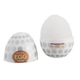 Tenga Crater æg onani handjob til mænd