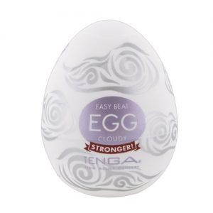 Tenga cloudy æg