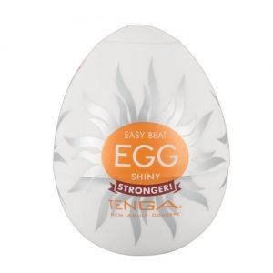 Tenga æg Shiny