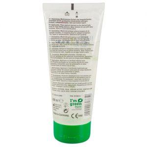 økologisk glidecreme 200 ml