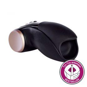 Fun Factory Cobra Libre V2 Penis Vibrator - Sort