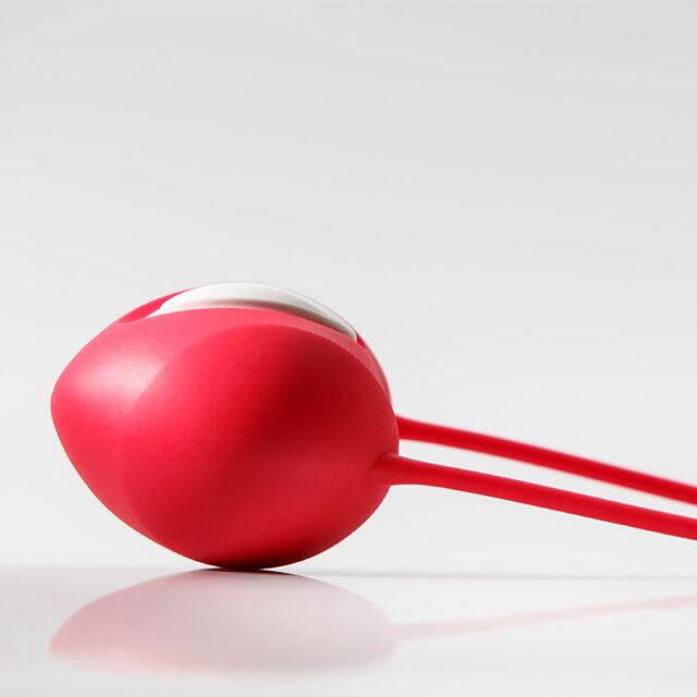Fun Factory Smartball Uno Bækkenbundskugle single shot
