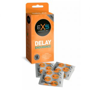 delay kondomer