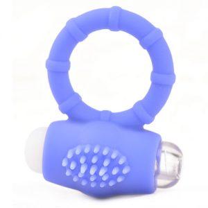 blå penisring