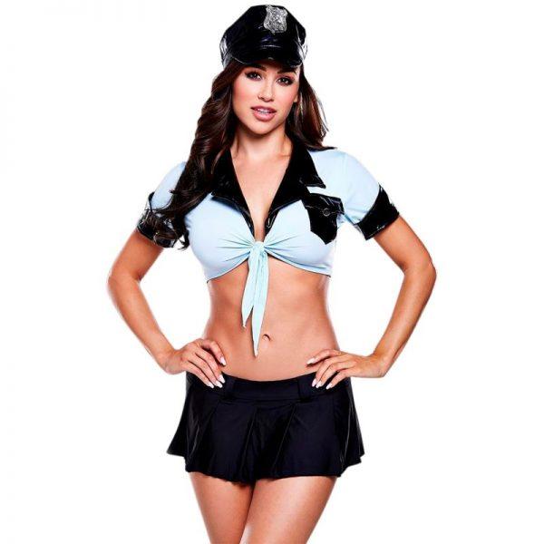 baci highway patrol politi uniform