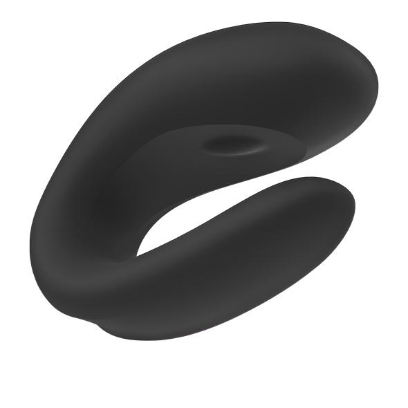 app styret par vibrator