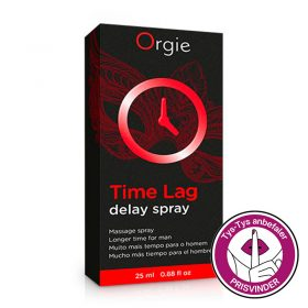 Orgie Time lag delay spray 25 ml