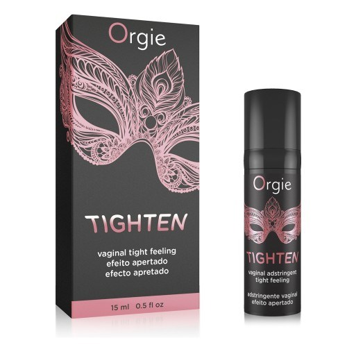 Orgie Tighten gel 15 ml
