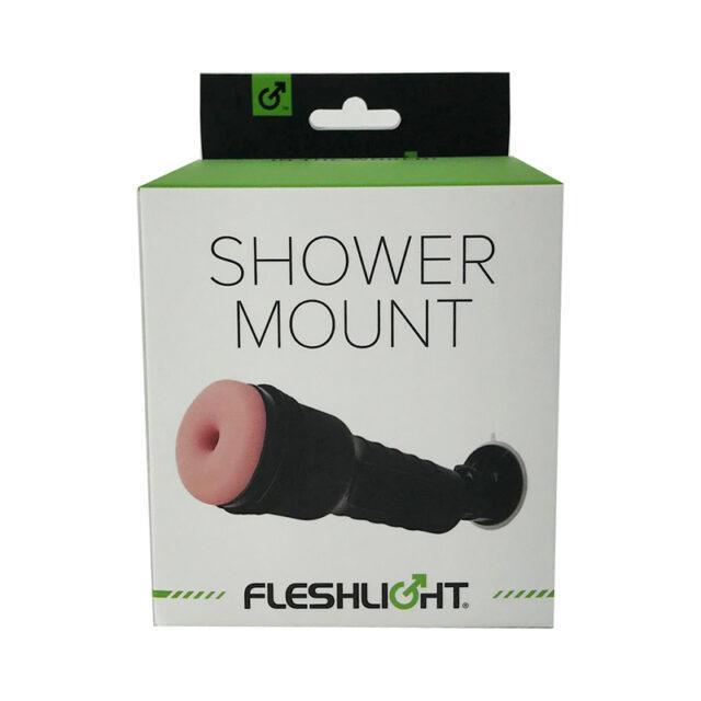 Indpakning til fleshlight Shower Mount