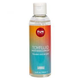 Fun factory Toyfluid vandbaseret glidecreme