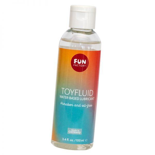 Fun factory vandbaseret glidecreme 100 ml