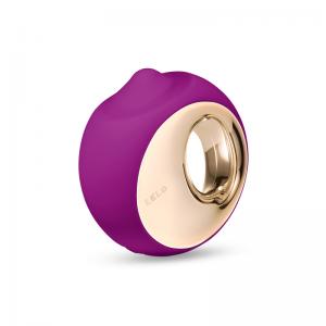 Lelo ora 3 Oralsex stimulator pink