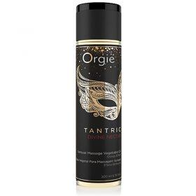 Orgie tantric divine nectar massageolie