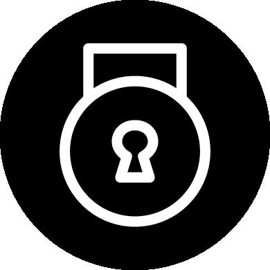 Privatliv og sikkerhed