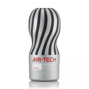 Tenga Air Tech Reusable Vacuum Cup Ultra