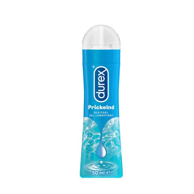 Durex Stimulerende Vandbaseret Glidecreme 50 ml