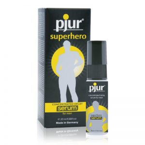 Pjur Superhero Delay Spray 20 ml