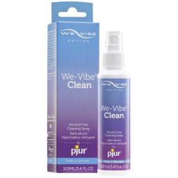 Pjur We-Vibe Rengøringsspray 100 ml