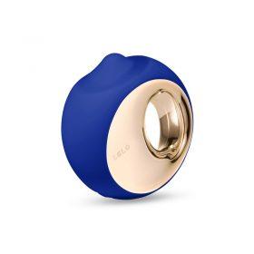 LELO Ora 3 Oralsex Stimulator Blå