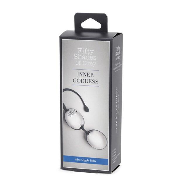 indpakning fifty shades of grey bækkenbundskugler