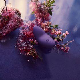 lelo lily lilla mood blomster