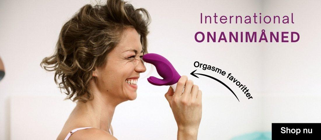 Orgasme favoritter
