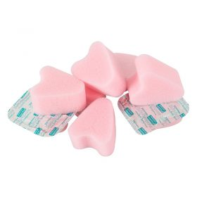 Soft Tampons Svamp 10 stk