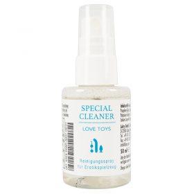 Special Cleaner Rengørings Spray til Sexlegetøj