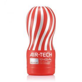 TENGA Air Tech Reusable Vacuum Cup Regular