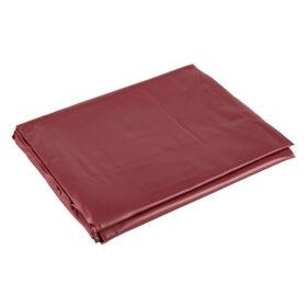 fetich vinyl lagen rød
