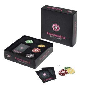 Kama sutra Poker spil